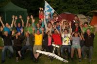 Fliegerlager Oberhinkofen 2015
