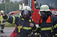 Lösch- und Rettungsübung 1. September 2014_2