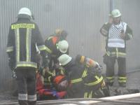 Lösch- und Rettungsübung 1. September 2014_5