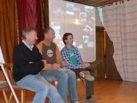 Segelflugsymposium 2014