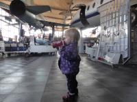 Starfighter Museum März 2015