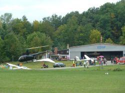 Hallenfest_2013_Flugbetrieb